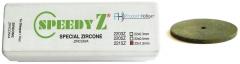 Disque pour Zircone Speedy Z  07-897