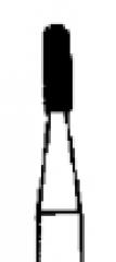 Fraise Cylindrique bout arrondi 10-431