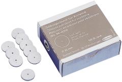 Polissoirs en silicone pour céramique  07-416