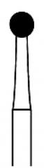 Fraises boule/cône renversé Boule modèle C1 10-315