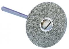 Disque diamanté  10-600