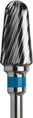 Fraises denture 70 Cylindro-conique bout rond 10-490