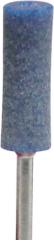 Super Acrylic Polishers Bleue Identoflex Grain fin 10-152