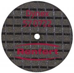 Dynex Disques à tronçonner Dynex 570722 07-931