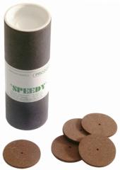 Meulettes à dégrossir métal et céramique  10-483