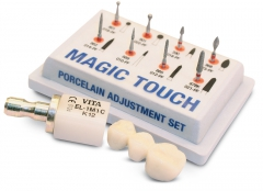 Magic Touch Strauss  10-282