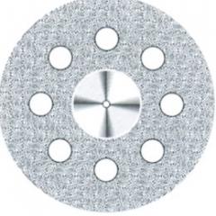 Disque diamanté monté ajouré Flex  10-598