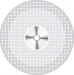 Disque diamanté perforé  10-498