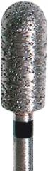 Fraises diamantées Diacryl spéciales Diamantées par frittage 10-671