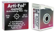 Arti-fol metallic Double face 11-487