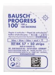 Papier à articuler Progress 100® Boîte de 50 feuilles 11-490