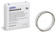 Shimstock 8 μ  11-473