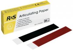 Papier à articuler 80 μ  11-467