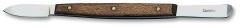 Couteaux à cire Modèle Fahnenstock  12-071