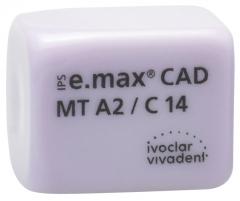 IPS E.MAX CAD MT (Moyenne Translucidité) C14  42-3093