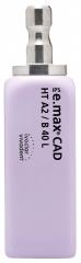 IPS E.MAX CAD HT (Haute Translucidité) B40L La boîte de 3, Lab HT B40L A-D 42-2379