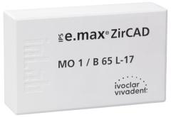 IPS E.MAX ZIRCAD MO (Opacité Moyenne) B40 La boîte de 9 42-2389