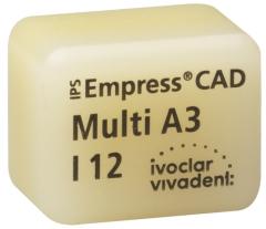 IPS EMPRESS CAD MULTI I12  42-3095