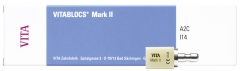 VITA Blocs Mark II Classic La boîte de 5, I8 80-256