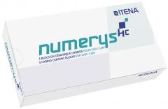 Numerys HC blocs Taille 14 La boîte de 5 80-599