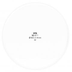 YZ HT (Haute Translucidité) Color 3D Disc Le Disc H10 80-914