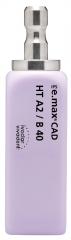 IPS E.MAX CAD HT (Haute Translucidité) inLab B40 La boîte de 3, B40 A-D 42-1901