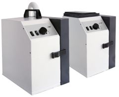 Aspiration monoposte V4000  15-730