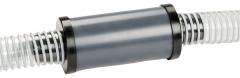 Silencieux Zubler pour tuyau d'aspiration  92-939
