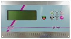 Platine complete avec carte alim SR730  92-660