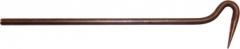 Crochet en cuivre  92-133