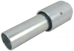 Tube cheminé série SR750  92-677
