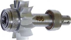 Rotor de turbine Kavo 737/739  92-274