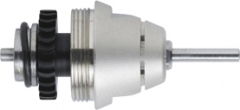 Rotor de turbine Presto  92-012