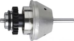 Rotor de turbine Presto Aqua  92-137