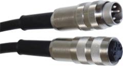 Cordon de pièce à main HF 4 X 4  92-266