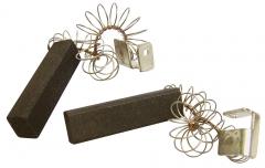 Charbons ancien modèle compact aspiration monoposte  92-926