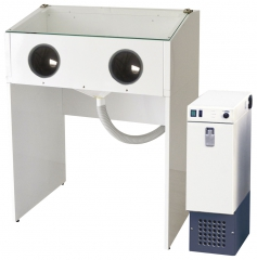Box de grattage ZIRCOBOX  zircobox